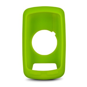 Silikonowe etui Edge® 800/810 zielone
