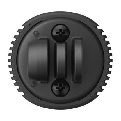 Adapter z uchwytu obracanego o 90° na uniwersalny kołnierz mocujący