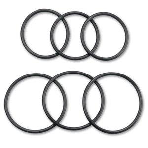 Pierścienie elastyczne do uchwytu rowerowego