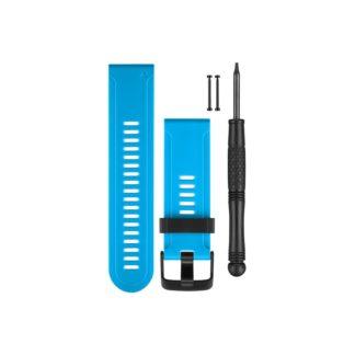Silikonowe paski fēnix® 3 niebieskie