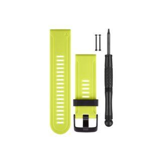 Silikonowe paski fēnix® 3 zielone