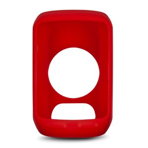 Silikonowe etui Edge® 510 czerwone
