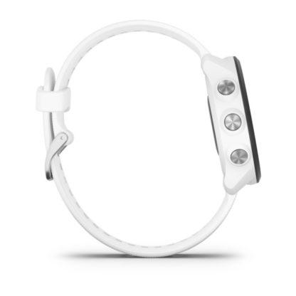 Forerunner® 245 Music biały