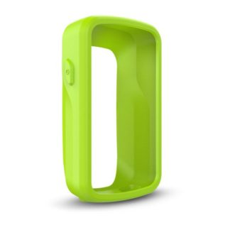 Zielone silikonowe etui Edge® 820