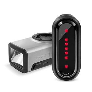 Inteligentne rowerowe oświetlenie Varia™ zestaw