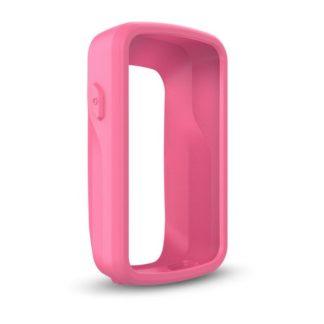 Różowe silikonowe etui Edge® 820