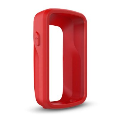Czerwone silikonowe etui Edge® 820
