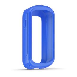 Silikonowe etui Edge® 830 niebieskie