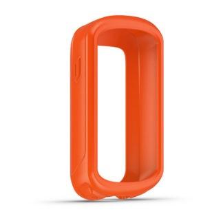 Silikonowe etui Edge® 830 pomarańczowe