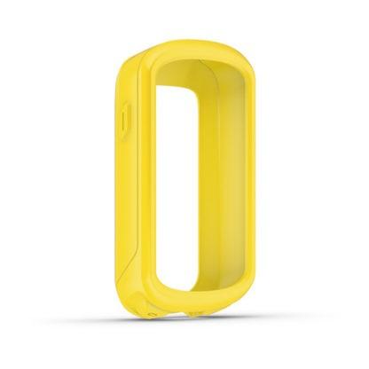 Silikonowe etui Edge® 830 żółte