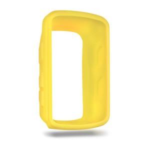 Silikonowe etui Edge® 520 żółte