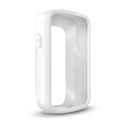 Białe silikonowe etui Edge® 820