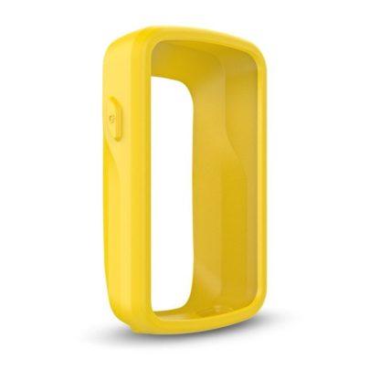 Żółte silikonowe etui Edge® 820