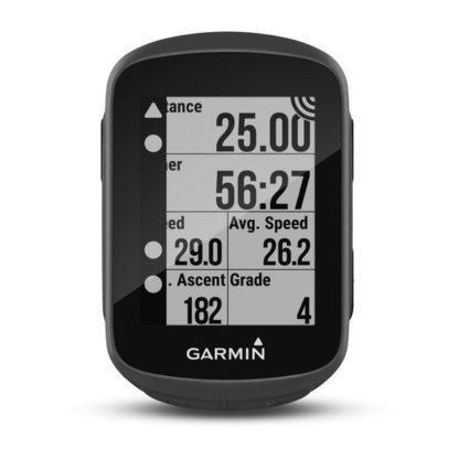 Edge® 130 Zestaw do kolarstwa górskiego