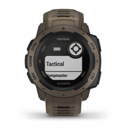 Instinct® – Tactical Edition Jasnobrązowy