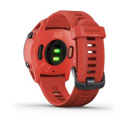 Forerunner® 745 Czerwony